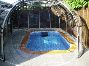 Dolphin Sport Exercise Pool