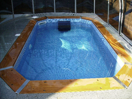 Build your own endless exercise pool panache pools 39 blog for Build your own pool