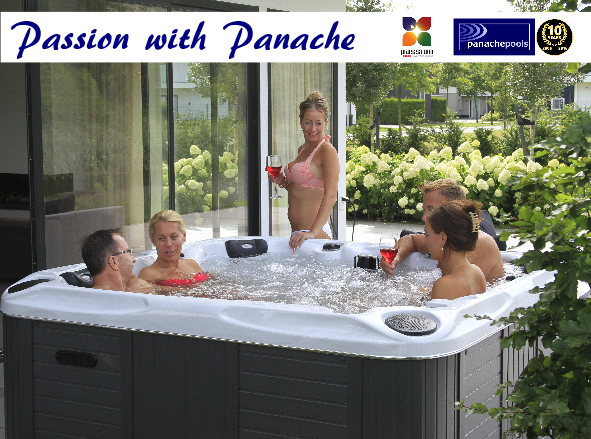 passion spas panache pools