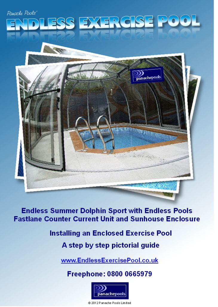Exercise Pool Project Guide