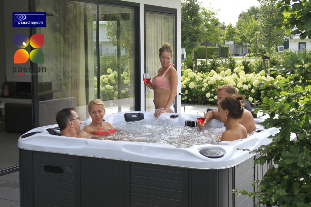 passion spas hot tubs