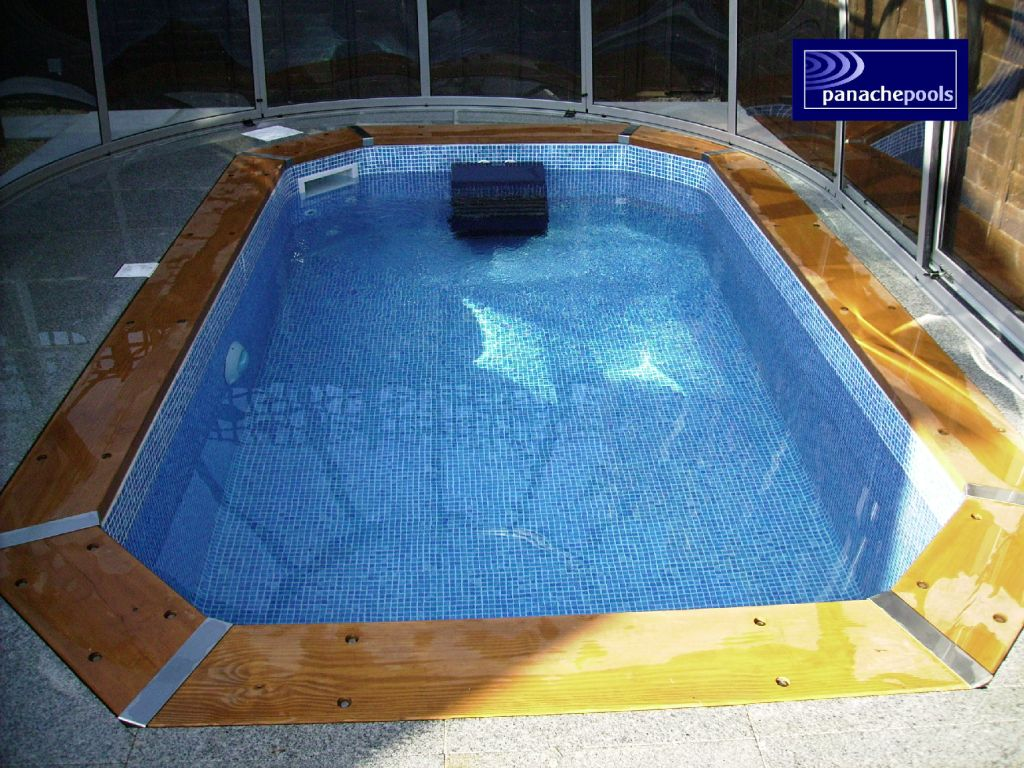 Swimming pools design build install northamptonshire for Design my own pool