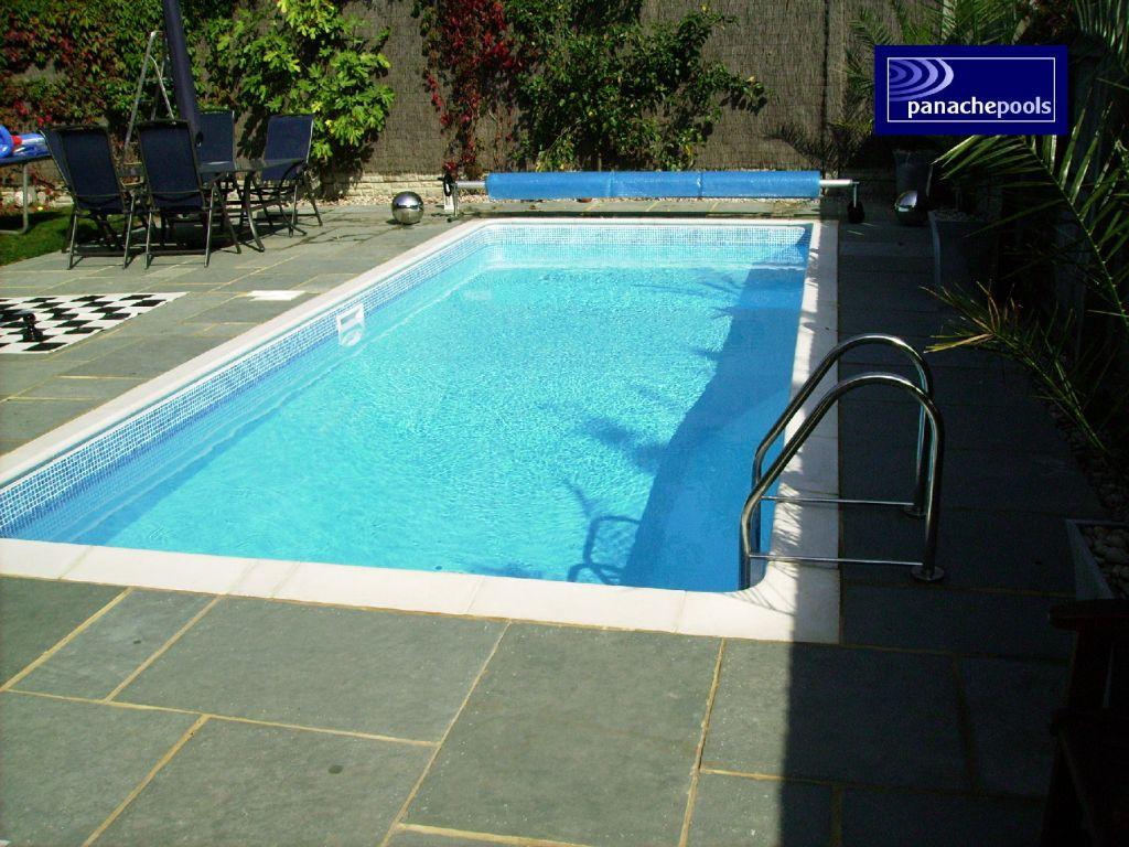 Swimming Pools Design Build Install Northamptonshire